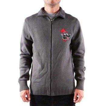 sweter  IRON FIST - DAPPER DALLY KNIT