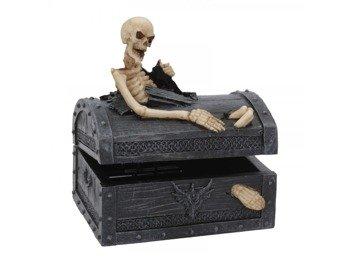 szkatułka DEAD MANS CHEST