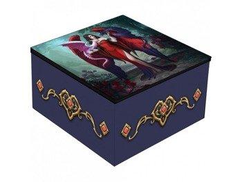 szkatułka DRAGON MISTRESS