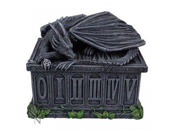 szkatułka FORTUNES KEEPER TAROT