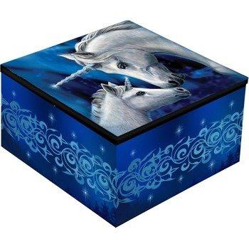 szkatułka SACRED LOVE