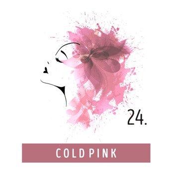 toner do włosów FUNKY COLOR - COLD PINK [24]