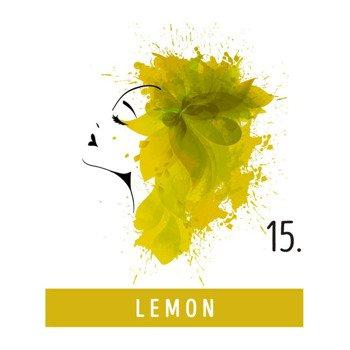 toner do włosów FUNKY COLOR - LEMON [15]