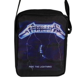 torba na ramię METALLICA - RIDE THE LIGHTENING