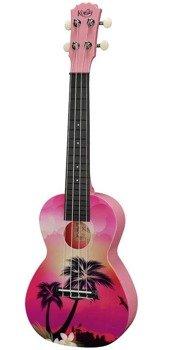 ukulele koncertowe KORALA PUC-30-007