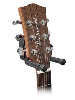 uniwersalny uchwyt / hak na gitarę ścienny BOSTON FC-310