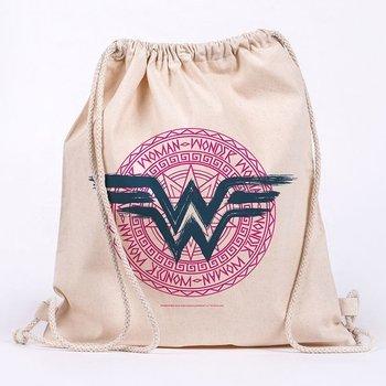 worek/plecak DC COMICS - WONDER WOMAN płócienna