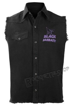 workshirt BLACK SABBATH - LORD OF THIS WORLD