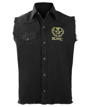 workshirt KILLSWITCH ENGAGE - SKULL WREATH