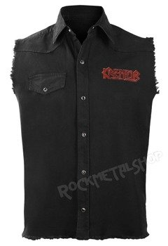 workshirt KREATOR - GODS OF VIOLENCE