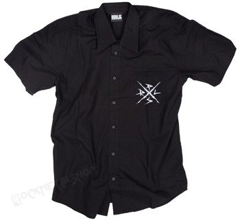 workshirt TO HELL WE RIDE