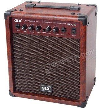 wzmacniacz do ukulele GLX UKA-15