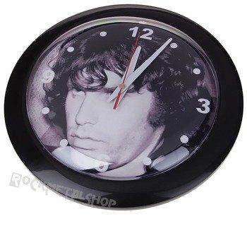 zegar ścienny JIM MORRISON