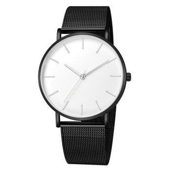 zegarek damski BLACK SLIVER