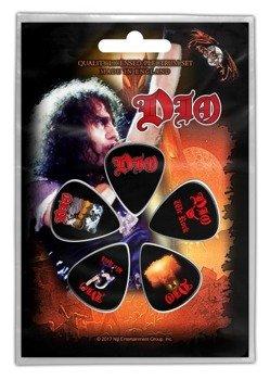 zestaw kostek DIO - WE ROCK (5 szt)