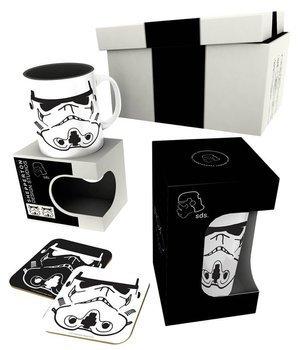 zestaw podarunkowy/gift box STORMTROOPER - TROOPER