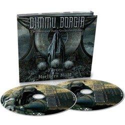 DIMMU BORGIR: FORCES OF THE NORTHERN NIGHT (2CD)