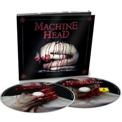MACHINE HEAD: CATHARSIS (CD+DVD)