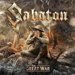 SABATON: THE GREAT WAR (CD)