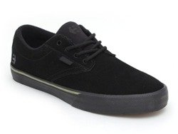 buty ETNIES - JAMESON VULC BLACK RAW