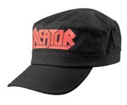 czapka KREATOR - LOGO