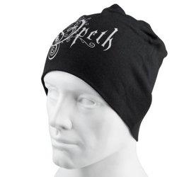 czapka OPETH - LOGO, zimowa
