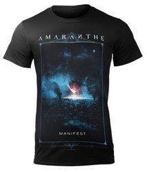 koszulka AMARANTHE - MANIFEST
