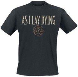 koszulka AS I LAY DYING - SKULLS