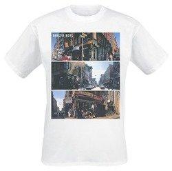 koszulka BEASTIE BOYS - STREET IMAGES