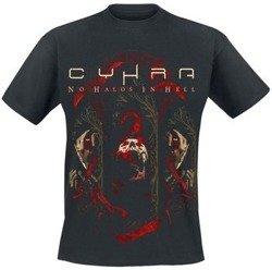 koszulka CYHRA - NO HALOS IN HELL