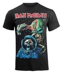 koszulka IRON MAIDEN - FINAL FRONTIER ALBUM
