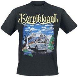 koszulka KORPIKLAANI - LAND OF A THOUSAND DRINKS