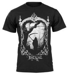 koszulka RITUAL 10 - REAPER