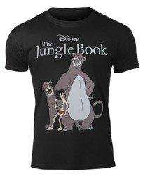 koszulka THE JUNGLE BOOK