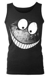 koszulka na ramiączkach SMILE