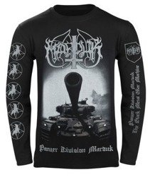 longsleeve MARDUK - PANZER DIVISION 20TH ANNIVERSARY