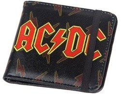 portfel AC/DC - LIGHTNING