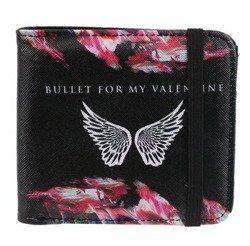 portfel BULLET FOR MY VALENTINE - WINGS