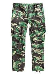 spodnie bojówki MMB US BDU HOSE BW - BRITISH DPM