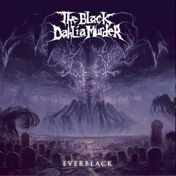 BLACK DAHLIA MURDER: EVERBLACK (LP VINYL)