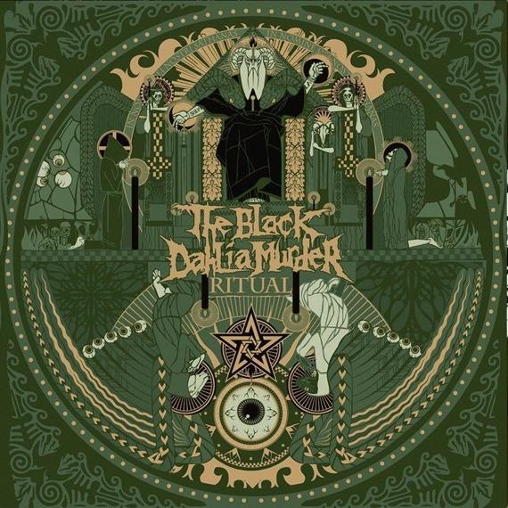 BLACK DAHLIA MURDER: RITUAL (LP VINYL)