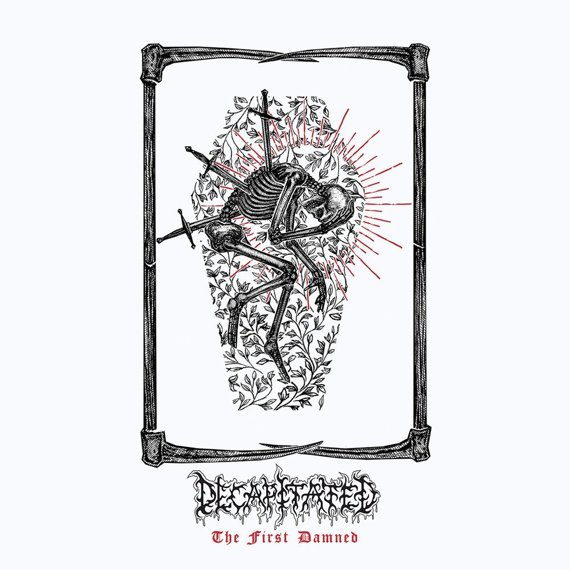 DECAPITATED: THE FIRST DAMNED (2LP VINYL)