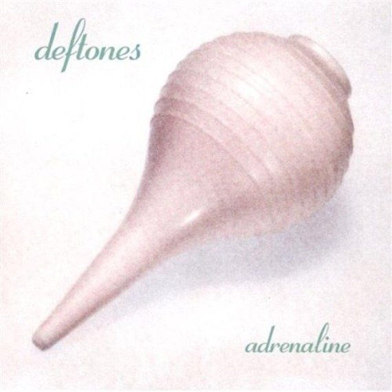 DEFTONES: ADRENALINE (CD)
