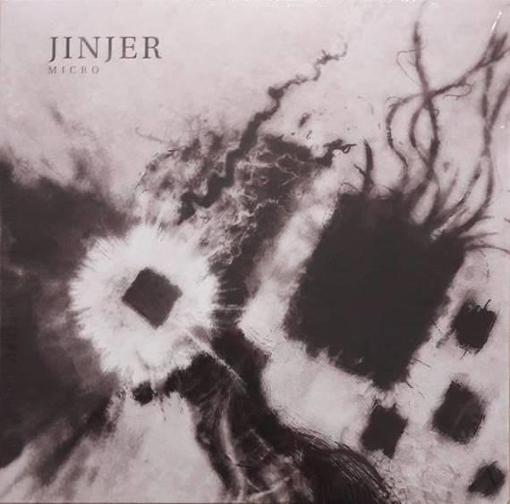 JINJER: MICRO (LP EP VINYL)