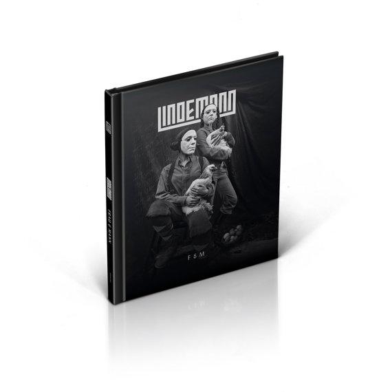 LINDEMANN: F&M (CD) SPECIAL EDITION