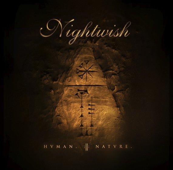 NIGHTWISH: HUMAN. :II: NATURE. (2CD) DIGIBOOK