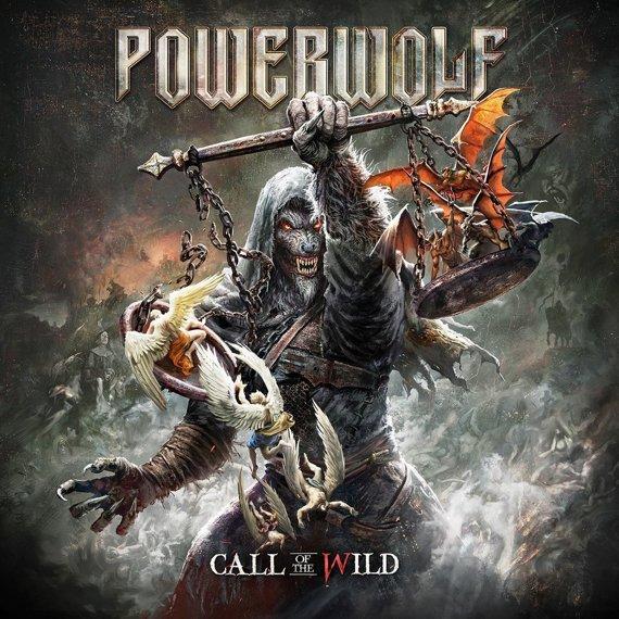 POWERWOLF: BLESSED & POSSESSED (LP VINYL)