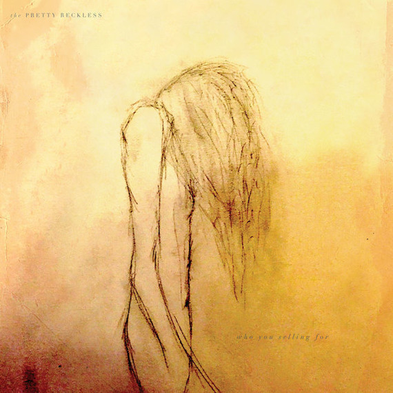 PRETTY RECKLESS: WHO YOU SELLING FOR (CD)