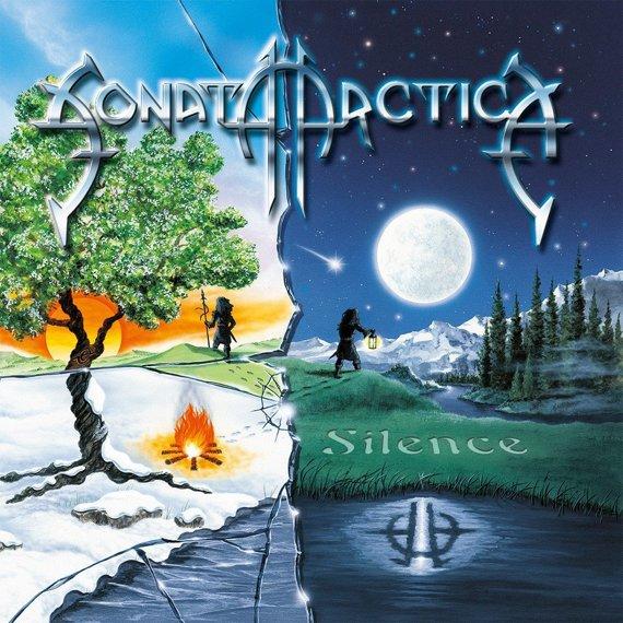 SONATA ARCTICA: SILENCE (2LP VINYL)