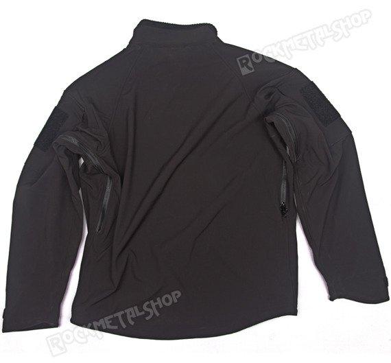 bluza taktyczna COMMANDER SHARK SKIN WINDBLOCKER BLACK